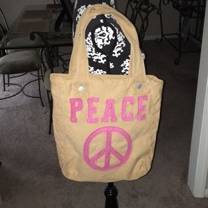Other - Peace Tote